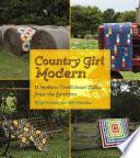 Country Girl Modern Book PDF