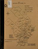 Saint-Didace, Unité La Maskinongé, région de Lanaudière, 1853-1993