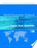 World Economic Outlook  October 2014