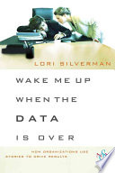 download ebook wake me up when the data is over pdf epub