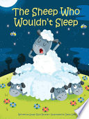 The Sheep Who Wouldn t Sleep Book PDF