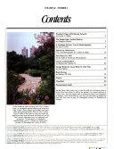 American Horticulturist