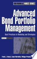 Advanced Bond Portfolio Management