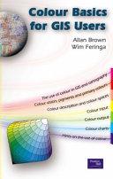 Colour Basics for GIS Users