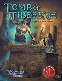 Tomb Of Tiberesh
