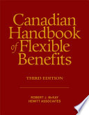 Canadian Handbook of Flexible Benefits