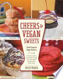 Cheers to Vegan Sweets