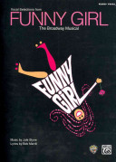 Vocal Selections From Funny Girl