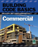 Building Code Basics   Commercial