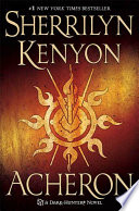 Acheron book