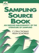 Sampling Source Book