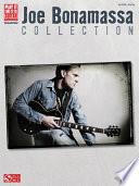 Joe Bonamassa Collection Songbook