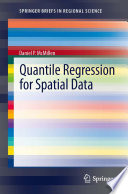 Quantile Regression for Spatial Data