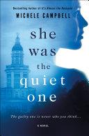 She Was the Quiet One Pdf/ePub eBook