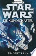 Star Wars  Die Kundschafter  Roman