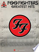Foo Fighters   Greatest Hits  Songbook