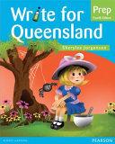 Write for Queensland