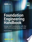 Foundation Engineering Handbook 2 E