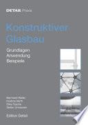 Konstruktiver Glasbau
