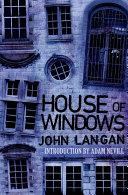 download ebook house of windows pdf epub