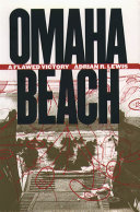 Omaha Beach One A Direct Infantry Assault Against A Defense