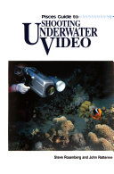 Pisces guide to shooting underwater video