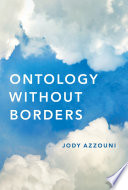 Ontology Without Borders