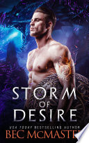 Storm of Desire Book PDF