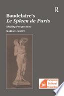 Baudelaire s Le Spleen de Paris