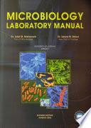 Microbiology Laboratory Manual