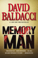 Memory Man   Free Preview  first 8 chapters