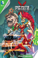 Infinite Crisis  Fight for the Multiverse  2014    15