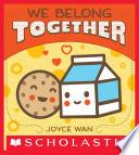 Book We Belong Together