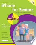 iPhone for Seniors in easy steps  3rd Edition