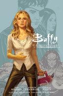 Buffy  Season Nine Library Edition