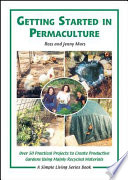Getting Started in Permaculture Book PDF
