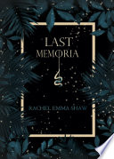 Book Last Memoria