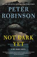 Book Not Dark Yet