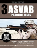 3 ASVAB Practice Tests
