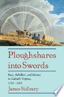 Ploughshares Into Swords Book PDF