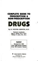 Complete Guide to Prescription & Non-prescription Drugs
