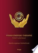 Prana Energie Therapie