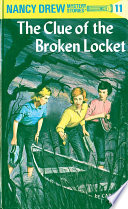 Nancy Drew 11  The Clue of the Broken Locket