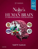 Nolte S The Human Brain In Photographs And Diagrams