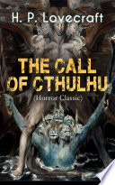 THE CALL OF CTHULHU (Horror Classic)
