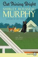 Cat Shining Bright