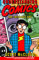 Understanding Comics book
