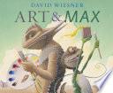 Ebook Art & Max Epub David Wiesner Apps Read Mobile