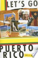 Let s Go Puerto Rico 3rd Edition