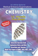 Mcqs Chemistry - Revised And Updated (Includes Pre Solved Papers Of Five Years)